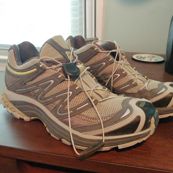 Salomon XA Comp 5 runninghiking shoes 5.5